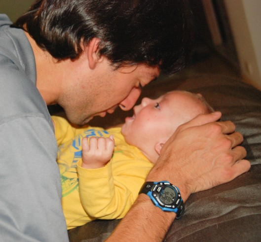 2011 10 13 Secrets with Daddy-1