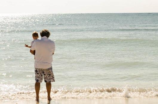 2013 01 02 At the Beach-2