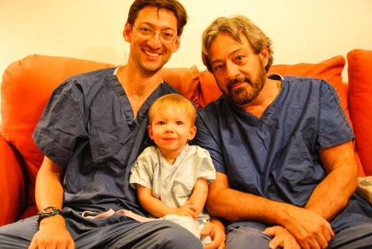2013 04 24 3 Dr. Izquierdo, Dr. Izquierdo & Dr. Izquierdo-1