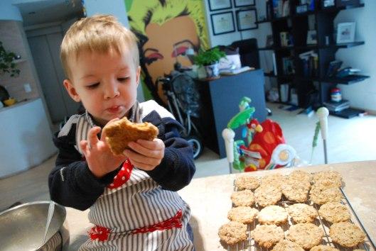 2013 06 24 Cookies!-12