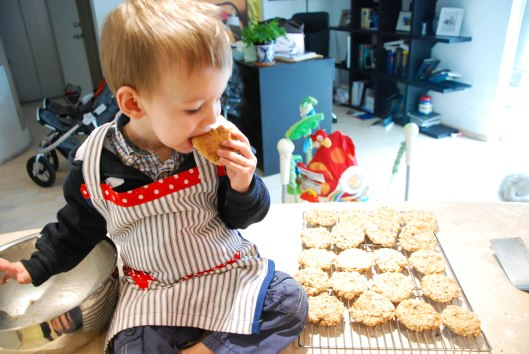 2013 06 24 Cookies!-7