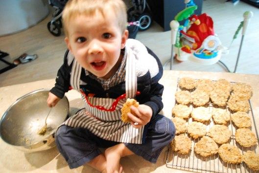 2013 06 24 Cookies!-8