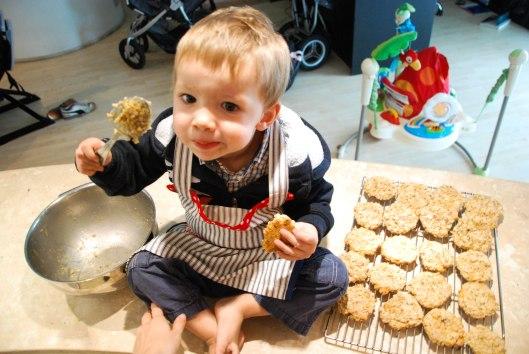 2013 06 24 Cookies!-9
