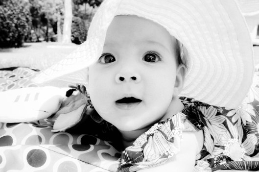 2013 07 23 Happy 6 Months, Alexandra!-2