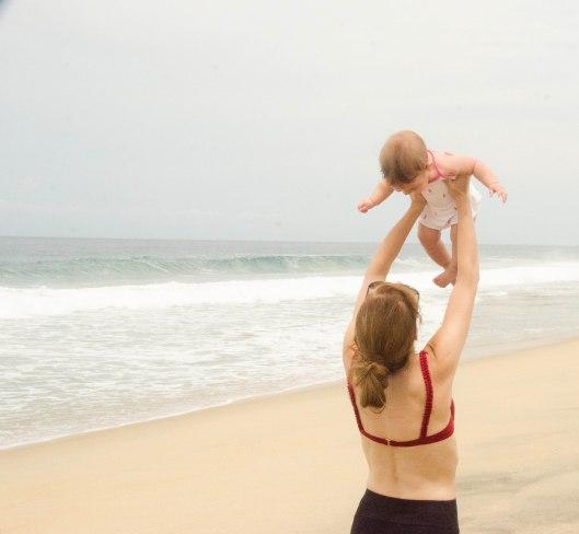 2013 08 02 Puerto Escondido- The Beach-12