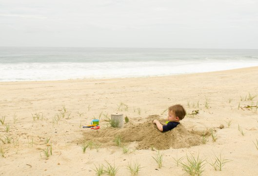 2013 08 02 Puerto Escondido- The Beach-3