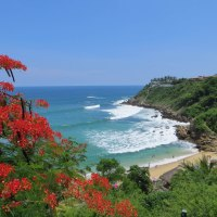 Puerto Escondido: The Beaches
