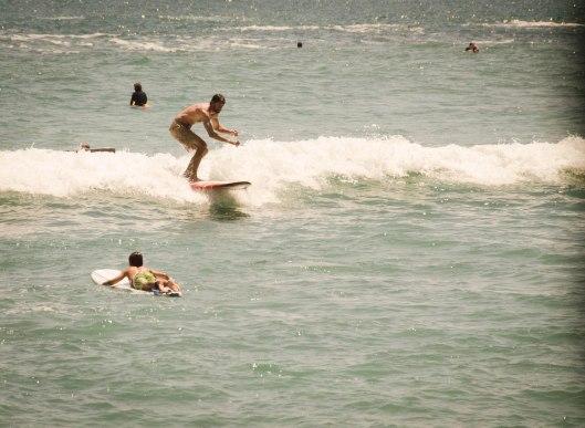 2013 08 02 Puerto Escondido- The Beach-6