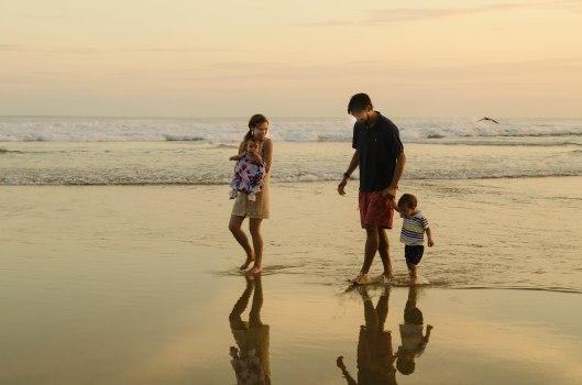 2013 08 04 Puerto Escondido The Sunset-12