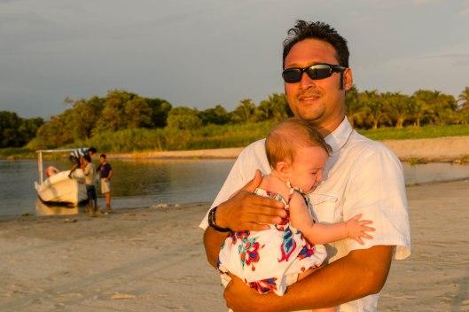 2013 08 04 Puerto Escondido The Sunset-9