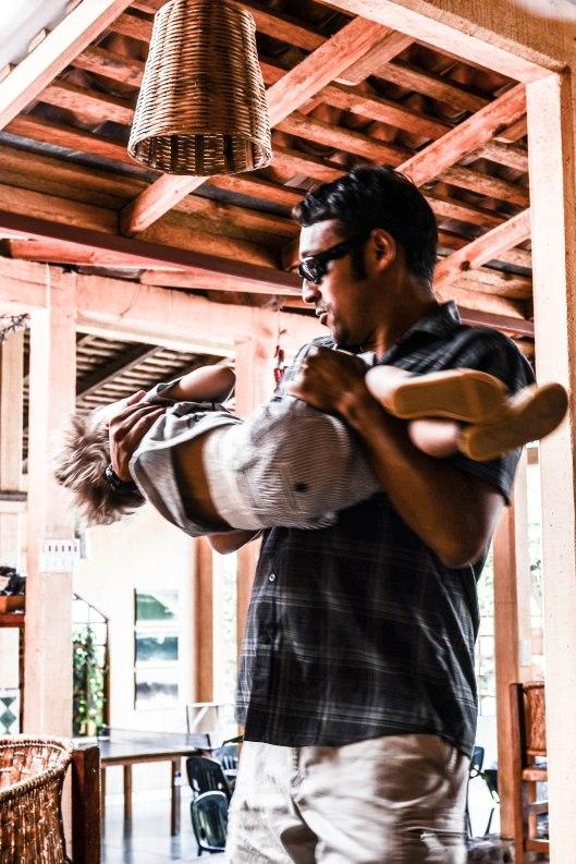 2013 08 04 Puerto Escondido The Town-6