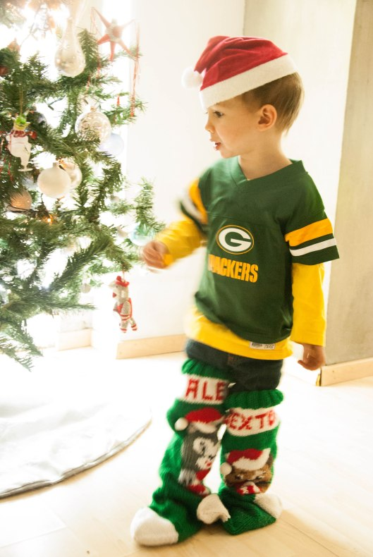 2013 12 10 Packers & Christmas-2