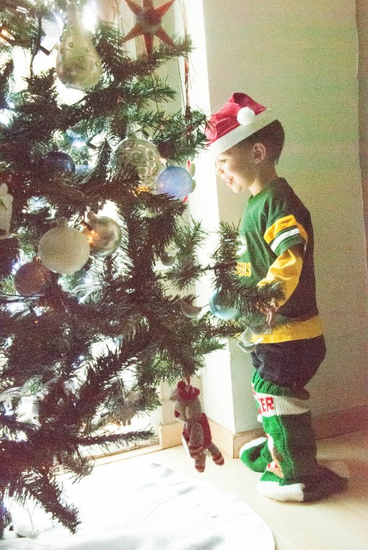 2013 12 10 Packers & Christmas-3