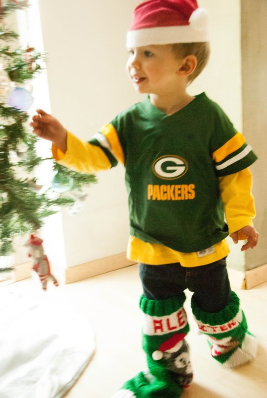 2013 12 10 Packers & Christmas-4