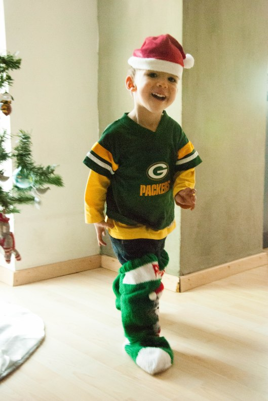 2013 12 10 Packers & Christmas-5