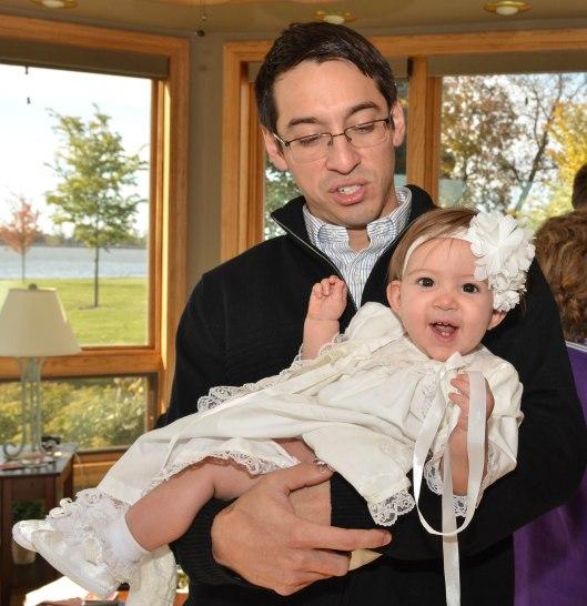 2013 10 27 Alexandra's Baptism-12