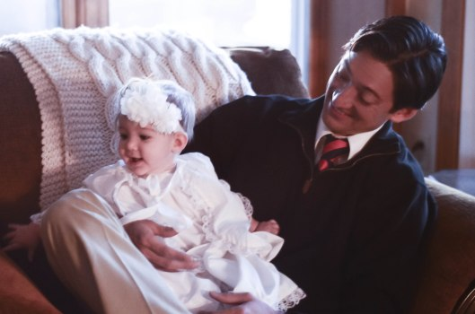 2013 10 27 Alexandra's Baptism-17