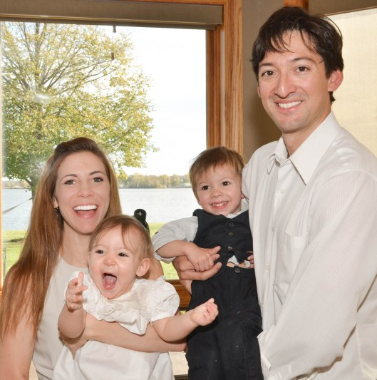2013 10 27 Alexandra's Baptism-18