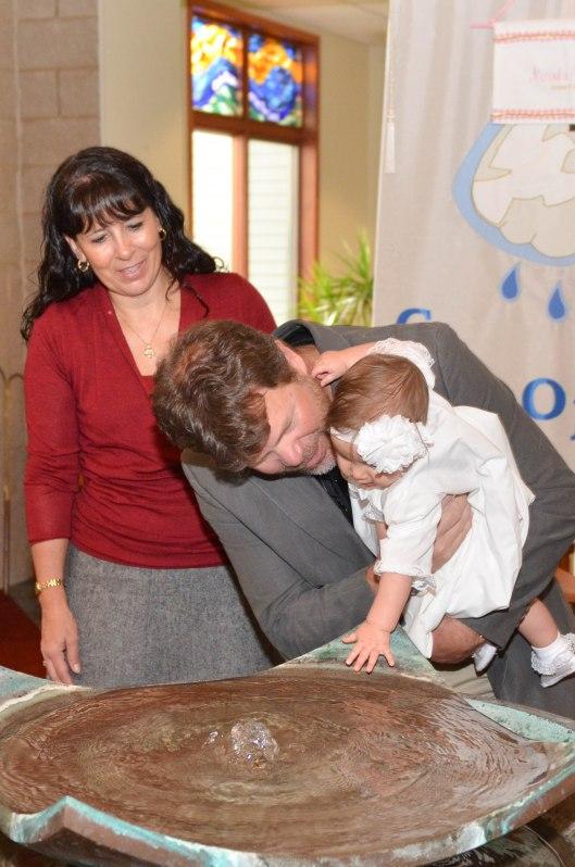 2013 10 27 Alexandra's Baptism-4