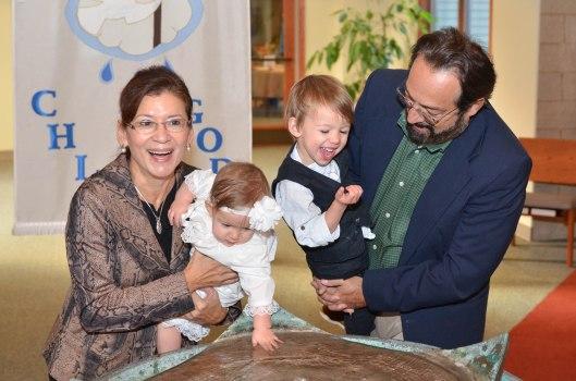 2013 10 27 Alexandra's Baptism-5