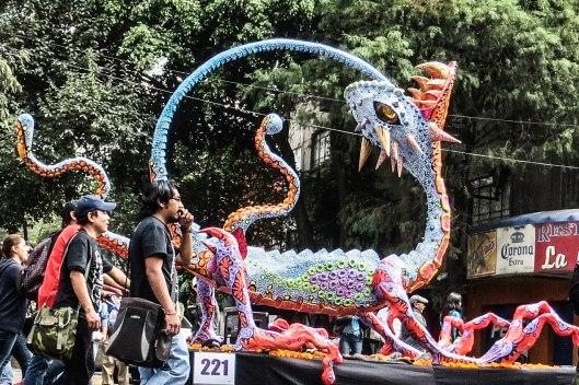 2013 11 09 Alebrijes Parade 2013-2