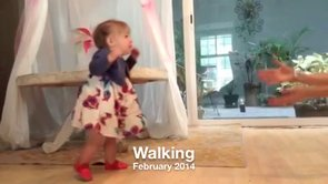 2014 02 23 Alex is Walking