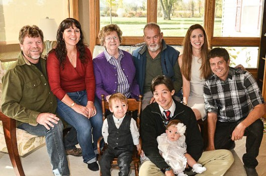 2013 11 04 Family Photo Time-10