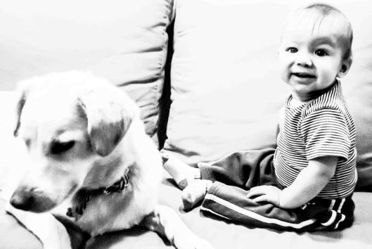 2012 03 20 Dexter & Charlie-1