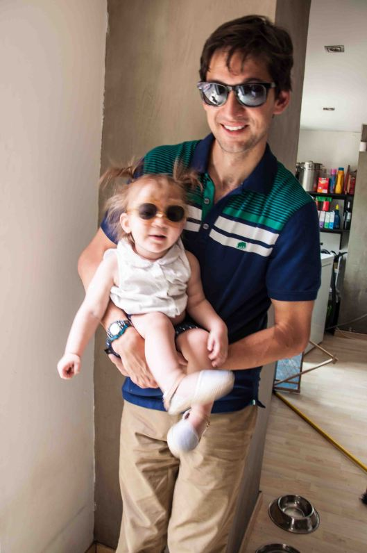 2014 04 30 Daddy & Sunglasses-1