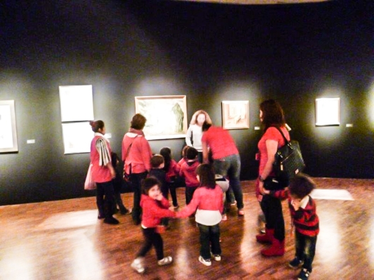 2014 08 14 FIeld Trip to the Art Museum-2
