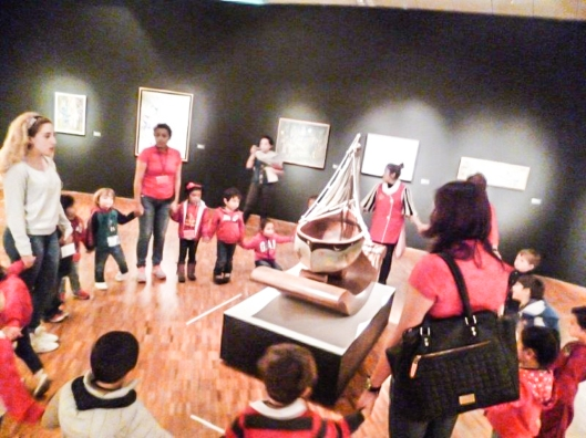 2014 08 14 FIeld Trip to the Art Museum-3
