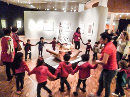2014 08 14 FIeld Trip to the Art Museum-4