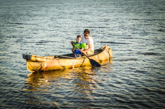 2014 07 12 Learning to Canoe-1