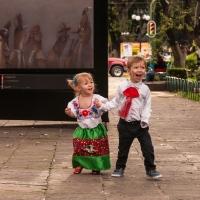 Happy Birthday, Mexico!