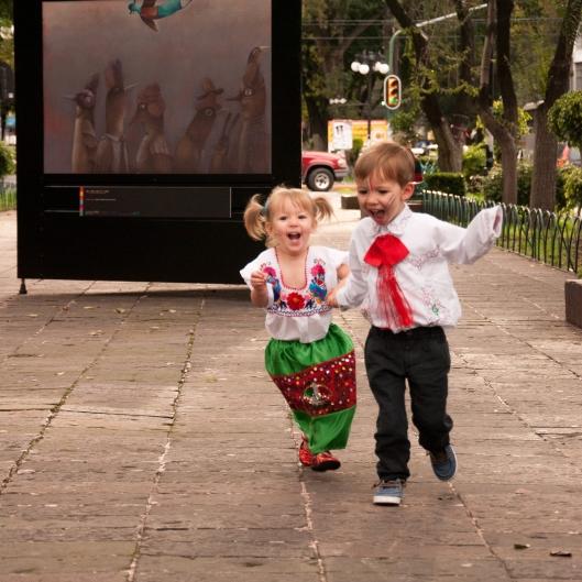 2014 09 15 Happy Birthday, Mexico!-3