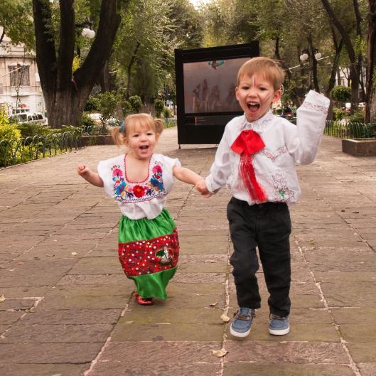 2014 09 15 Happy Birthday, Mexico!-4