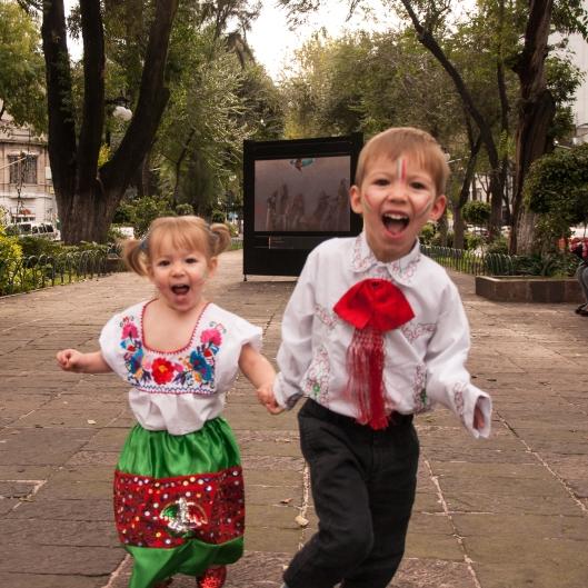 2014 09 15 Happy Birthday, Mexico!-5